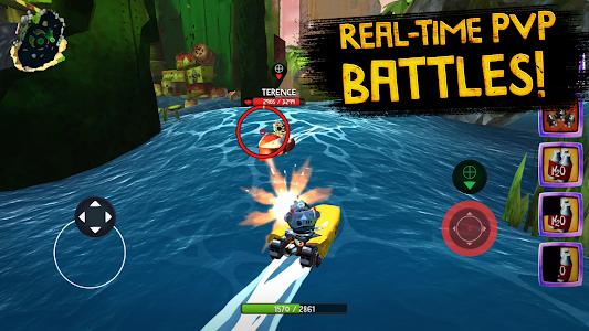 Battle Bay v1.0.7651