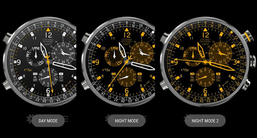 Cronosurf Wave watch 2.2.1 screenshots 5