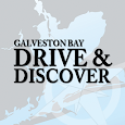 Galveston Bay Drive & Discover icon