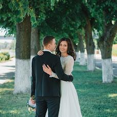 Wedding photographer Aleksandr Ivanov (raulchik). Photo of 04.06.2017