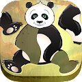 Free Kids Puzzle Game - Animal