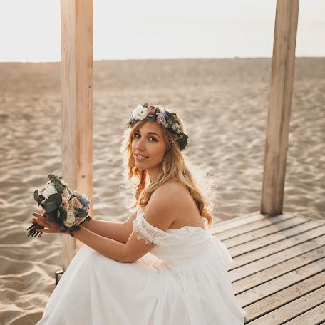 Wedding photographer Aleksandra Lovcova (AlexandriaRia). Photo of 16.06.2017