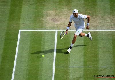 Afzeggingen voor Spelen haast niet bij te houden: spierblessure gooit roet in het eten voor Wimbledon-finalist