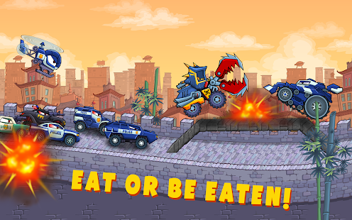 Car Eats Car 3 – Racing Game 17