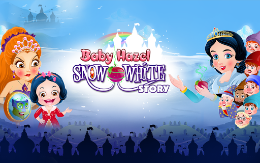 Baby Hazel Snow White Story for PC