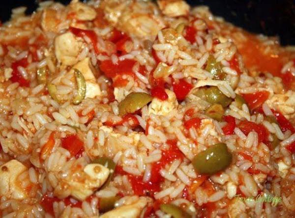 Simple Chicken Dinner Recipe