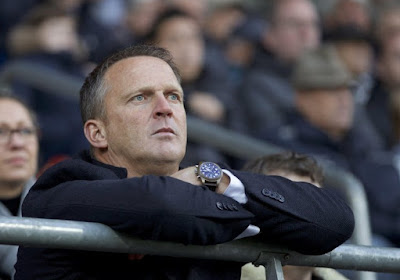 """John van den Brom (ex-Anderlecht) ziet zijn spelers terugkeren na coronabesmetting: """"Dit heeft echt wel een impact"""""""