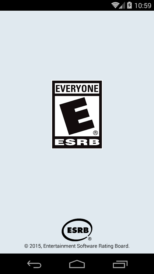 Video Game Ratings by ESRB- screenshot