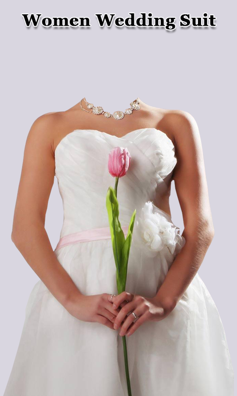 Women wedding dresses android apps on google play for Design your own wedding dress app