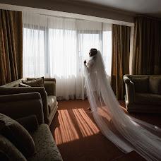 Wedding photographer Ekaterina Korshikova (Neulowimaya). Photo of 23.11.2018