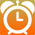 Right Time - smart alarm clock icon