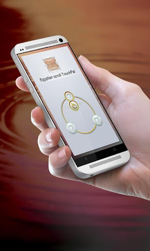 埃及卷轴 TouchPal 主题