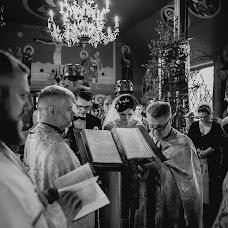 Wedding photographer Mateusz Brzeźniak (mateuszb). Photo of 09.10.2018