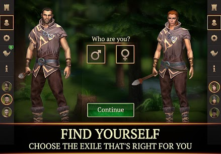 Stormfall: Saga of Survival Mod 1.14.4 Apk [Unlimited Coins/Weapons] 1