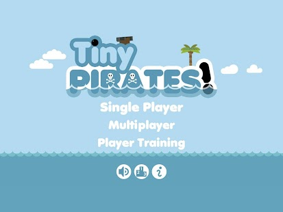 Tiny Pirates!- screenshot thumbnail