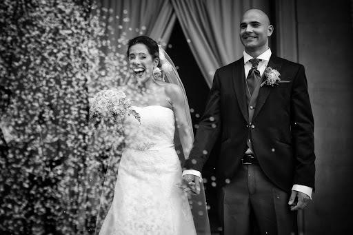Wedding photographer Barbara Fabbri (fabbri). Photo of 02.09.2014