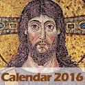 Calendar Romano-Catolic 2016