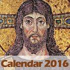Calendar Romano-Catolic 2016 icon