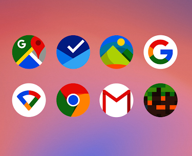 R 11 – Icon Pack 3