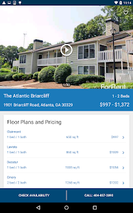 Apartment Rentals by For Rent- screenshot thumbnail
