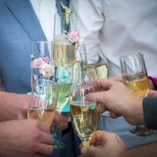 Wedding photographer Tatyana Romanenko (tatyanka86). Photo of 16.01.2015