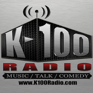 K-100 Radio- screenshot thumbnail