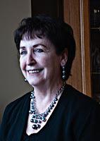 Marie E. Rickwood photo
