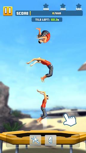 Flip Bounce