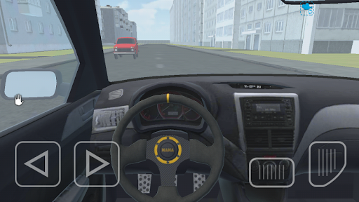 Driver Simulator - Fun Games For Free 1.0.8 screenshots 6