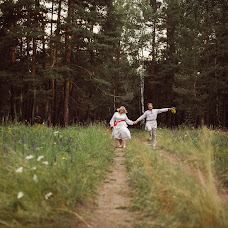 Wedding photographer Elena Molodzyanovskaya (molodaya). Photo of 26.07.2017