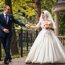 Wedding photographer Svetlana Amelina (SvetlanaAmelina). Photo of 21.11.2017
