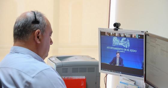 Auditorías de cumplimiento para DUE y para la Residencia Geriátrica