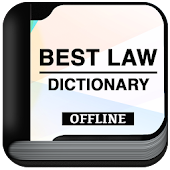Law Dictionary Offline Pro