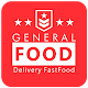 General Food Delivery Download on Windows