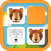 MatchUp: memory game for kids (Unreleased)