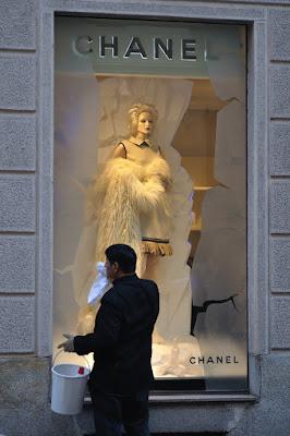 Lavavetri....di lusso di vanity