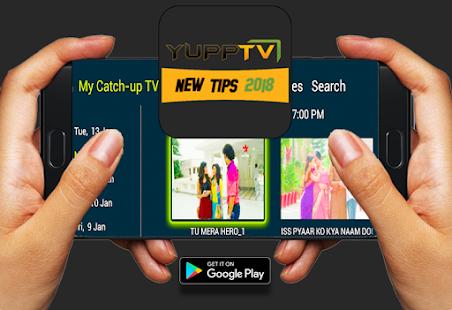 New Willow Tv Yupptv 2018 Tips - náhled