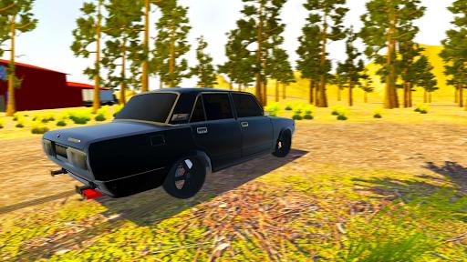 VAZ Driving Simulator 1.0 screenshots 2