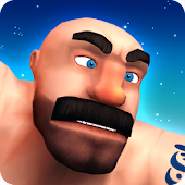 Furious Fightpub: Wrestler