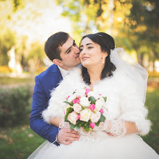 Wedding photographer Armen Aristakesyan (armen3546). Photo of 16.02.2016