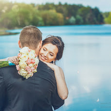 Wedding photographer Aleksandr Kompaniec (fotorama). Photo of 14.06.2018
