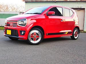 アルトワークス HA36S 5MT 4WDのカスタム事例画像 (本物の)豆腐屋主任さんの2020年06月03日17:49の投稿