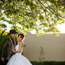 Fotografo di matrimoni León Zúñiga (LeonZuniga). Foto del 13.04.2016