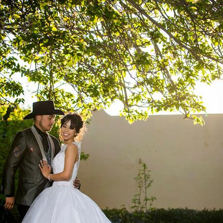 Bryllupsfotografer León Zúñiga (LeonZuniga). Bilde av 13.04.2016