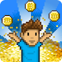 Bitcoin Billionaire icon