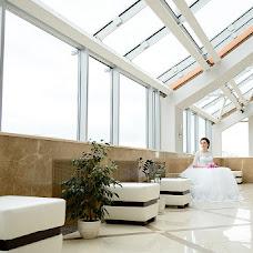 Wedding photographer Nikita Bukalov (nikeq). Photo of 07.03.2017