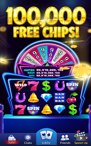 Big Fish Casino – Play Slots & Vegas Games - screenshot