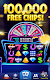 screenshot of Big Fish Casino – Play Slots & Vegas Games