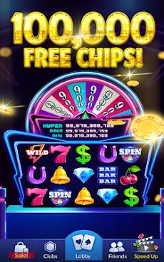 Big Fish Casino:本場ラスベガスのカジノ&スロットマシンをプレイのおすすめ画像3