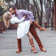 Wedding photographer Nataliya Garceva (Gartseva). Photo of 29.05.2015